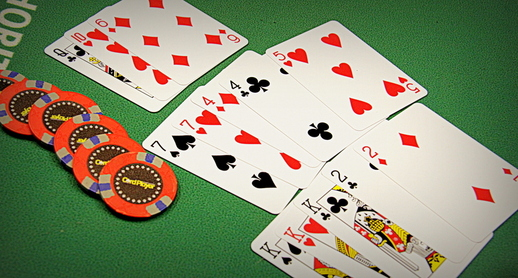 Tips Meningkatkan Peluang Kemenangan Dalam Permainan Capsa Online