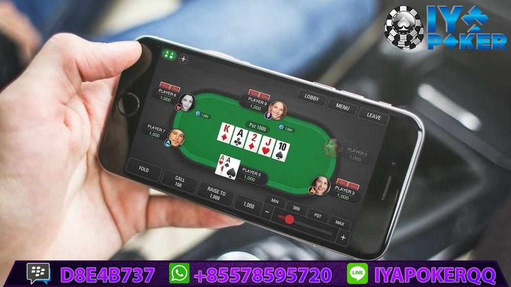 Kelebihan Permainan Capsa Susun Daripada Poker