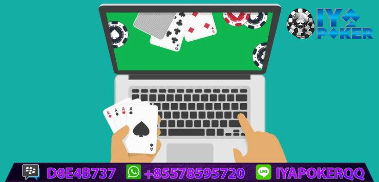 Bermain Permainan Capsa Susun Online Indonesia