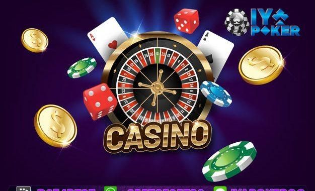 Bermain Capsa Susun Di Agen Idn Poker