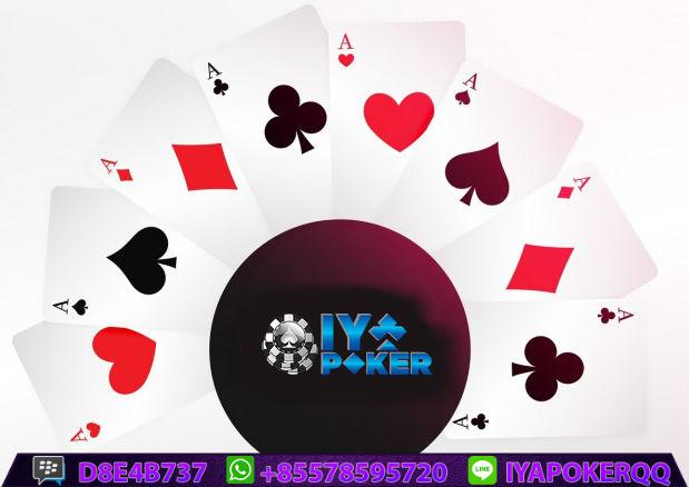 Tipe Tipe Player Capsa Susun Online
